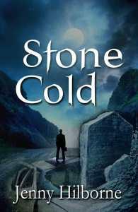 Jenny Hilborne's latest smart psychological thriller is set in the U.K.