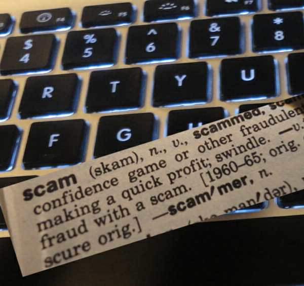 Utility impostors – the bill
