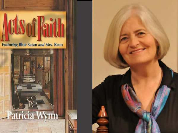 Interview with Acts of Faith author Patricia Wynn
