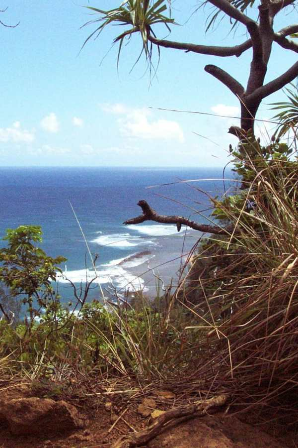 Friday Fotos—along the Kalalau Trail