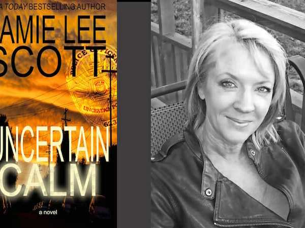 The good, the bad, and the uncertain with Jamie Lee Scott