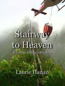 Laurie Hanan - Stairway to Heaven