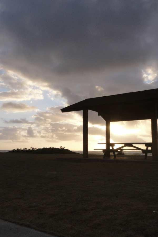 Friday Fotos — early morning Kauai
