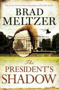 Brad Meltzer The Presidents Shadow