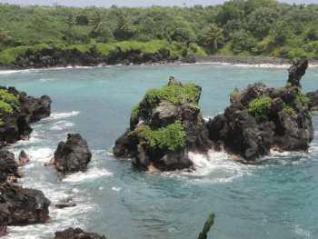 Road to Hana - Maui