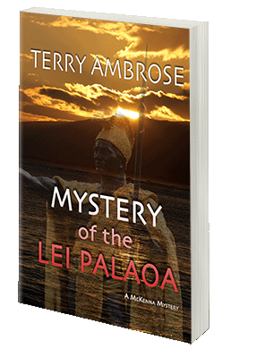 Mystery of the Lei Palaoa