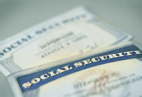 Protecting yourself against synthetic identity theft