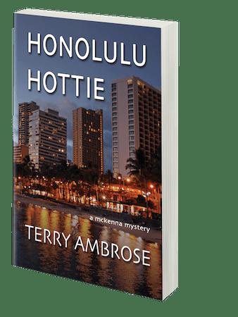 Honolulu Hottie