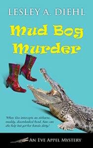 Mud Bog Murder by Lesley A. Diehl