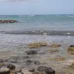 Friday Fotos — Haleiwa Beach Park on a calm day