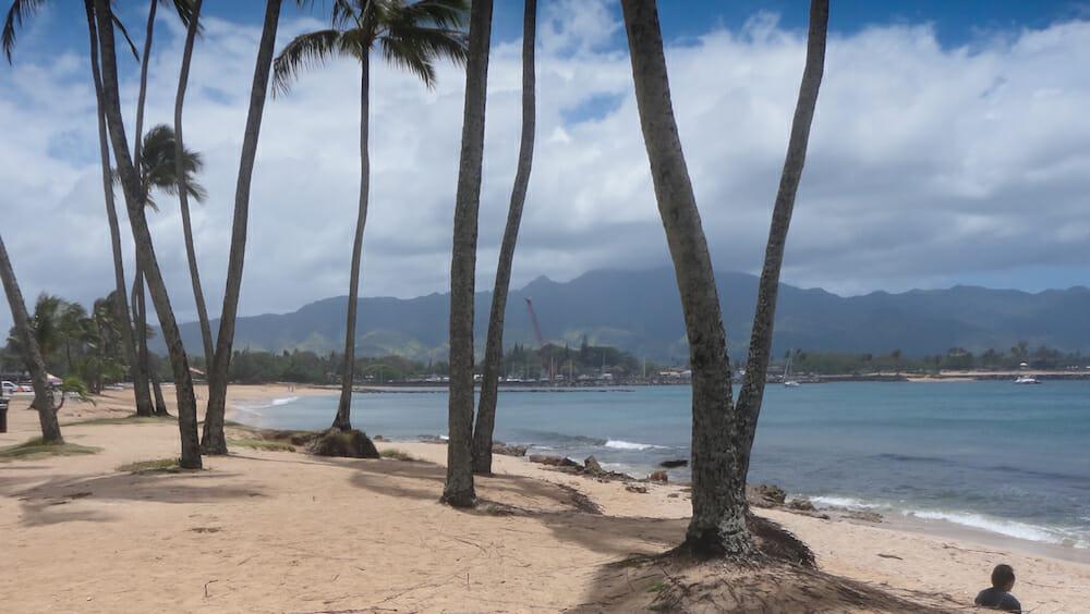 Haleiwa beach - Friday Fotos