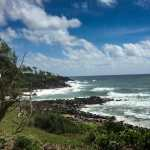 Friday Fotos — Kauai coastal view