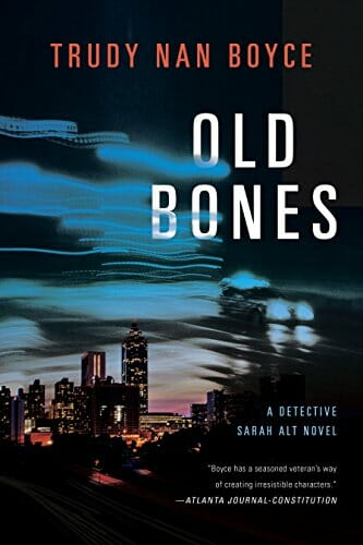 Review of Old Bones by Trudy Nan Boyce
