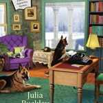 Behind the story of Death in Dark Blue by Julia Buckley