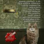 Happy Homicides 5 is coming with the purrr-fect crime