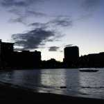 Friday Fotos – Waikiki at dawn second time around