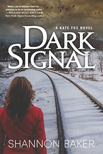 Behind the story of Dark Signal with Shannon Baker