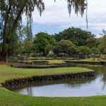 Friday Fotos – Liliuokalani Gardens offer time to reflect
