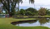 Reflections at Liliuokalani Gardens 2
