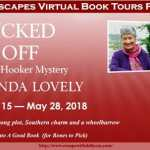 Behind the story of Picked Off by Linda Lovely