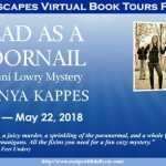 Review of Dead as a Doornail by Tonya Kappes