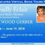 Review of A Deadly Eclair by Daryl Wood Gerber