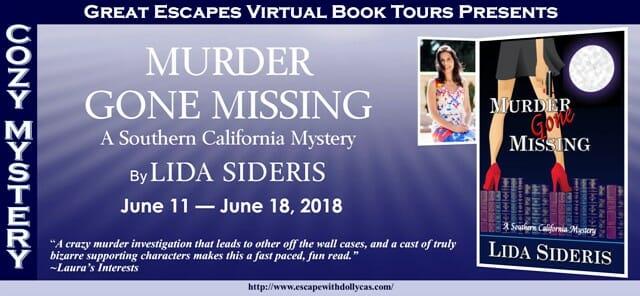 Murder Gone Missing