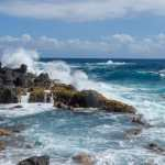 Friday Fotos – Waves at Lapahoehoe