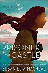 prisoner in the castle