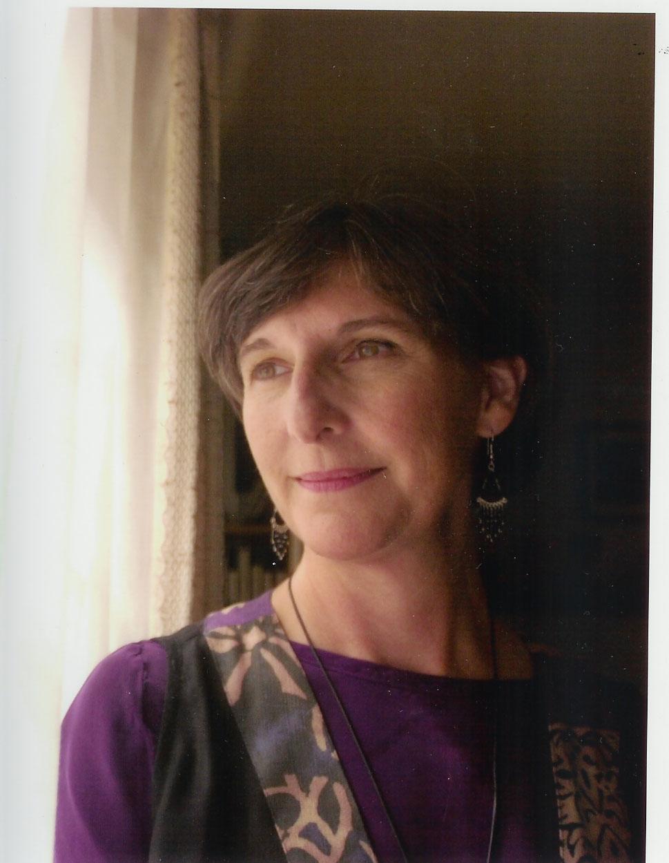 Terry Ehret, Sonoma County Poet Laureate 2004-2006