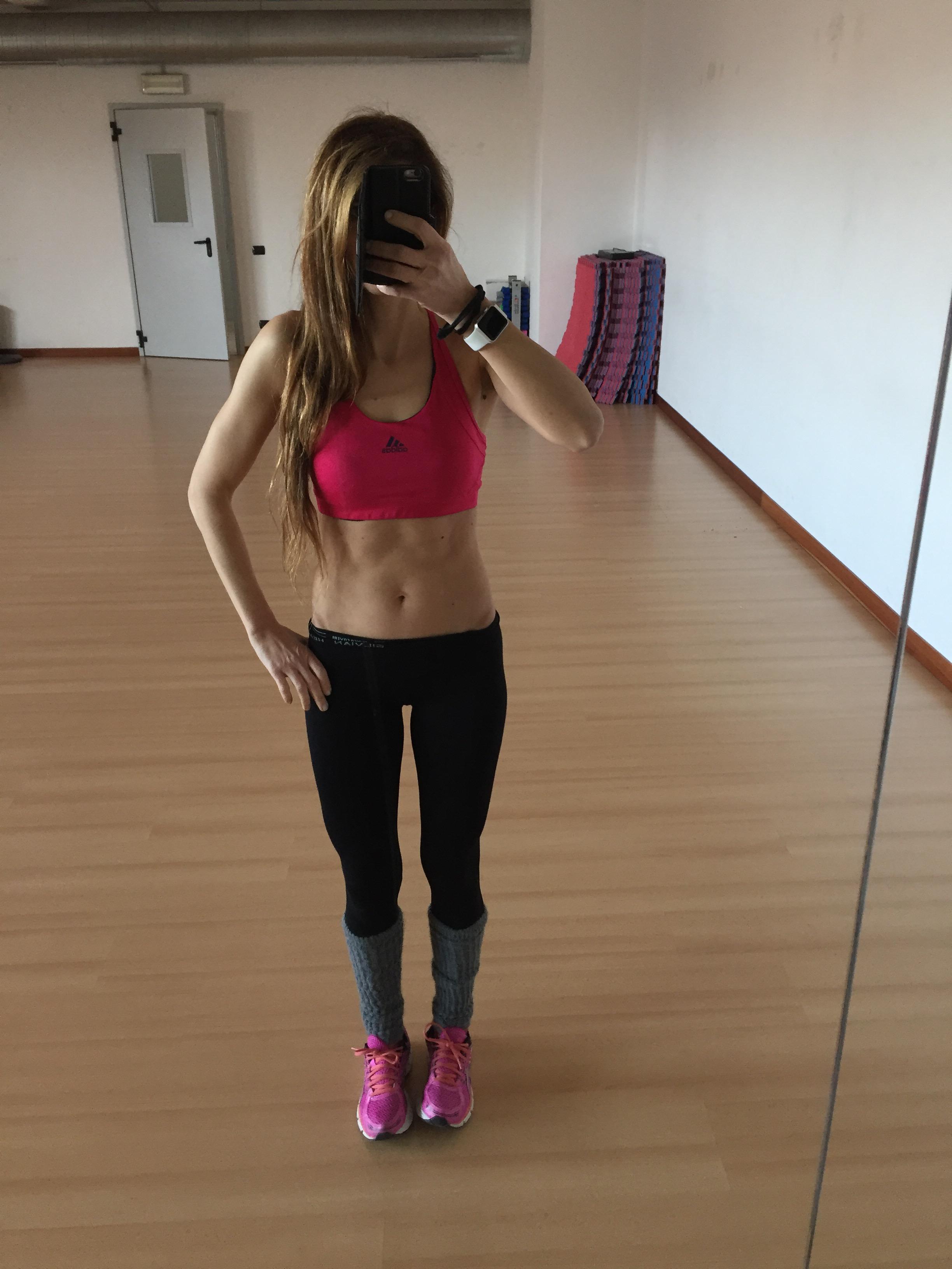esercizi per ridurre il grasso della pancia youtube