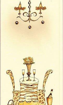 Anniversary Card - Cheers