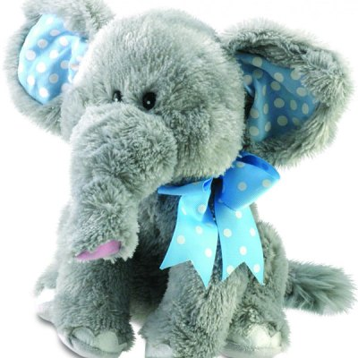 Elliot Elephant