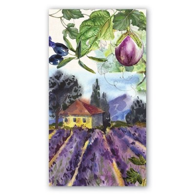 Campagna Hostess Napkins
