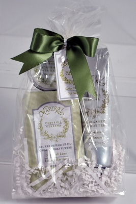 Verbena Gift Pack Sachet