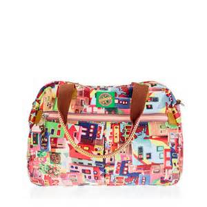 Oilily Sports Bag - Multicolor