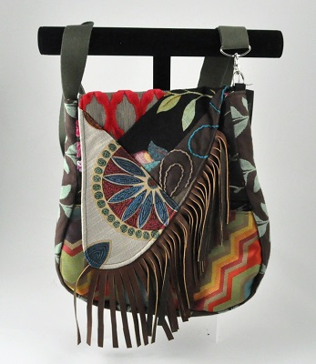 The Kathleen Purse-Backpack #2