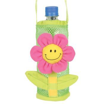 Water Bottle Buddies - Flower