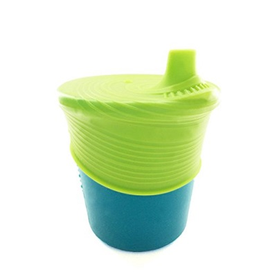 Siliskin Silicone Sippy Cup