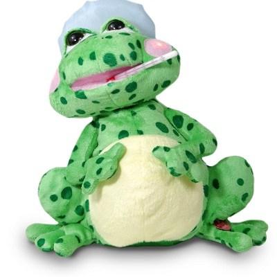 Fever Frog - Dancing Frog