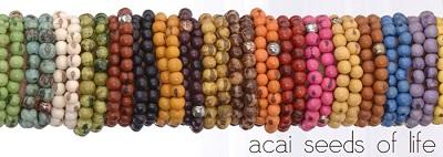 Seeds of Life Bracelets