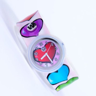 Sweethearts Slap Watch by Watchitude