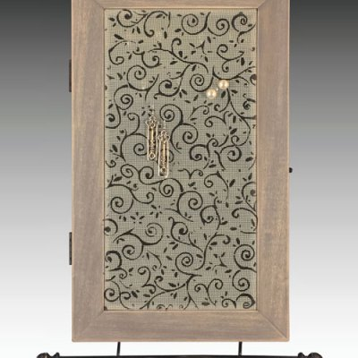 Earring Holder-Jewelry Organizer-Curlz