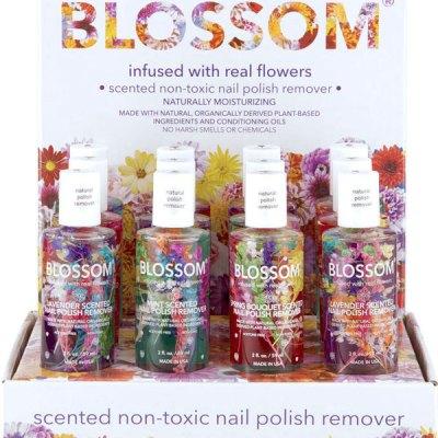 Blossom Polish Remover