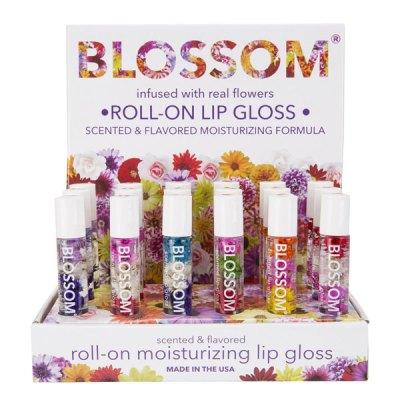 Blossom Roll-on Lip Gloss
