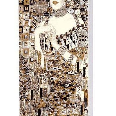 Klimt-Adele Candle