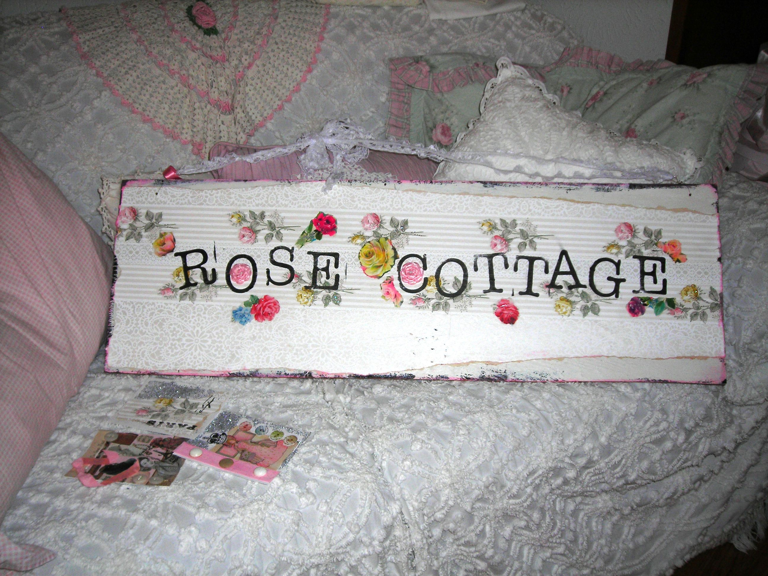 here we go! rose cottage collage!! love it!