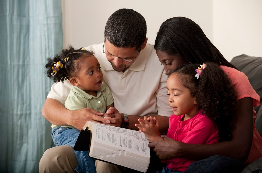 "Rethinking ""Church"": Family-friendly Practices"
