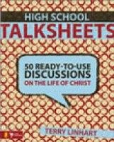 high school talksheets