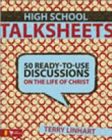 high school talksheets